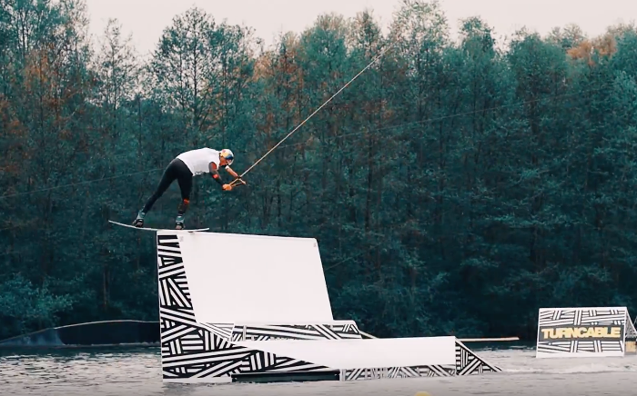 JOBE Breach, le pro model de monsieur Dominik Gührs !