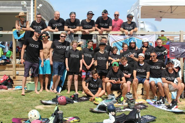 Atlantic Sliders Contest 2017