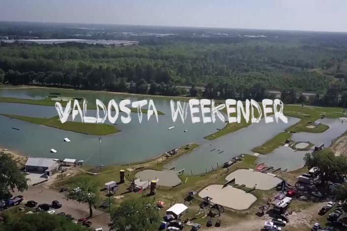 Valdosta Weekender