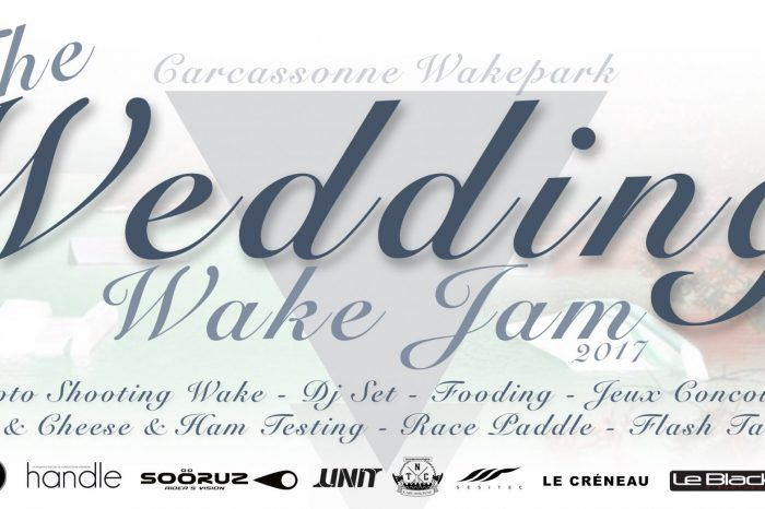 The Wedding Wake Jam !