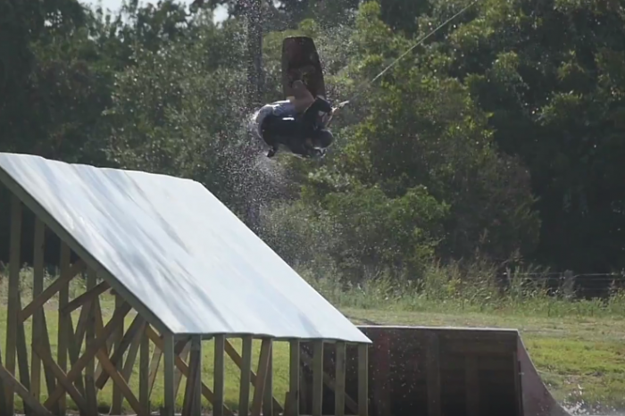James Boggia - Texas Shred !