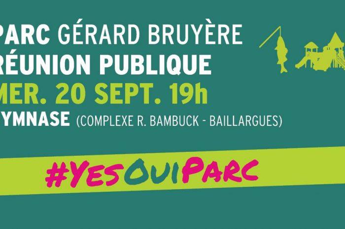 #YesOuiParc : dites « Oui ! » au projet du parc Multiglisse Gérard Bruyère !