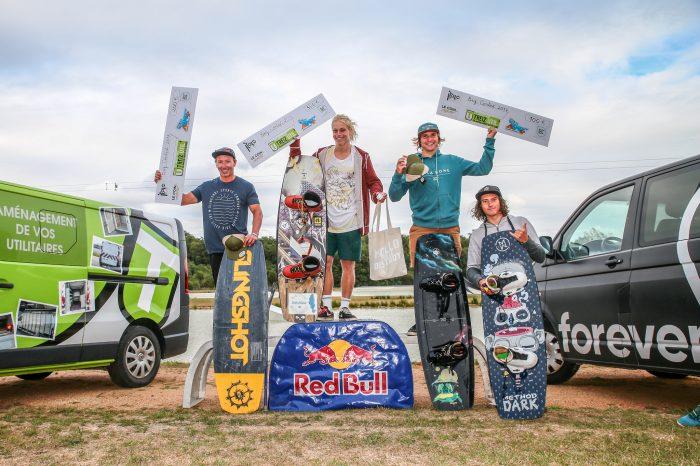 Big Contest 2017 - La VIDEO !