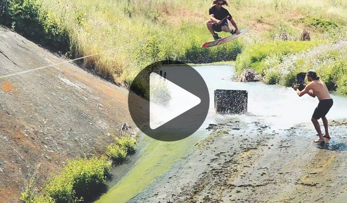 "INSIGHT – Trever Maur ""The Section"""