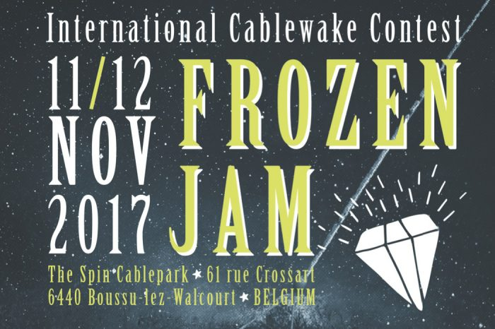 Frozen Jam 2017 - SAVE THE DATE !!