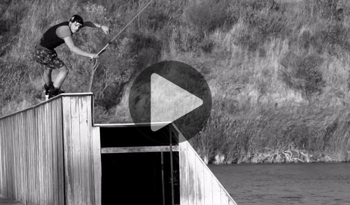 THE SKEWERS JAM #4 - La vidéo !
