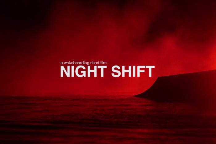 NIGHT SHIFT - Un nouveau chef d'œuvre signé Jon Vital !