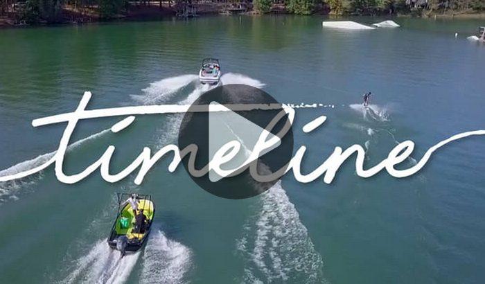 #TIMELINE - La vidéo du team SportPulsion !