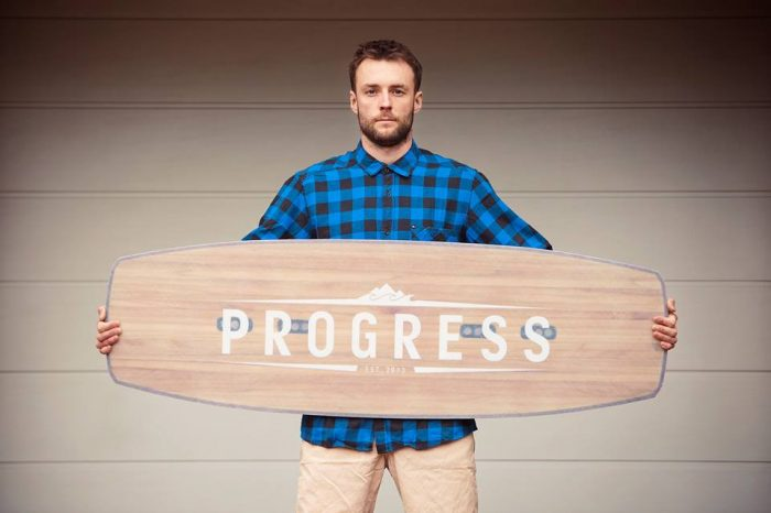 Progress Boards - Handcrafted wakeboards made in Poland