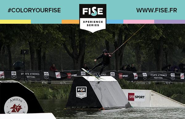FISE Experience - AMIENS - Du 10 au 11 juin !!!