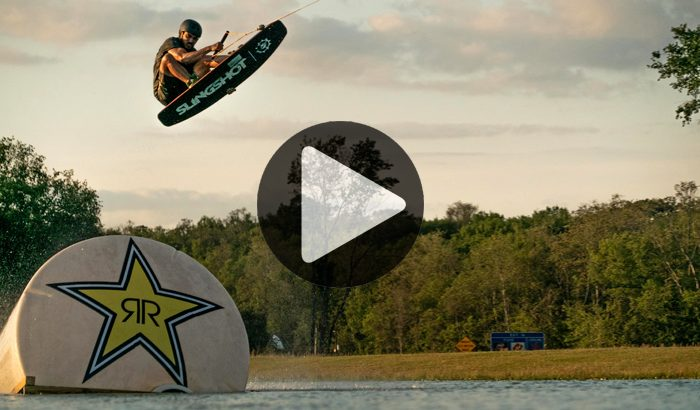 Handle Trip 6 - Antoine Allaux, Jules Charraud, Ben Leclair... FLORIDA EXPERIENCES...