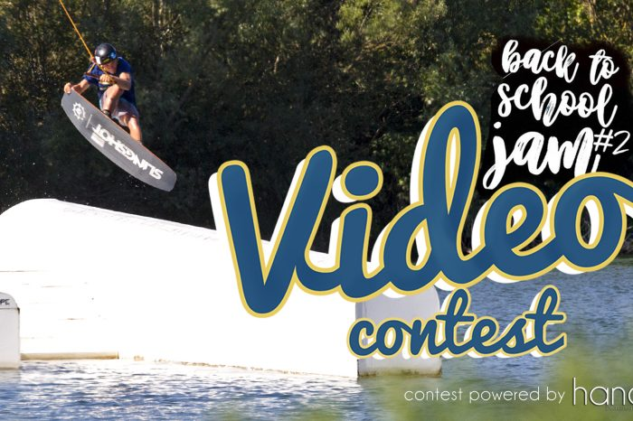 « Play Hooky » Handle Video Contest