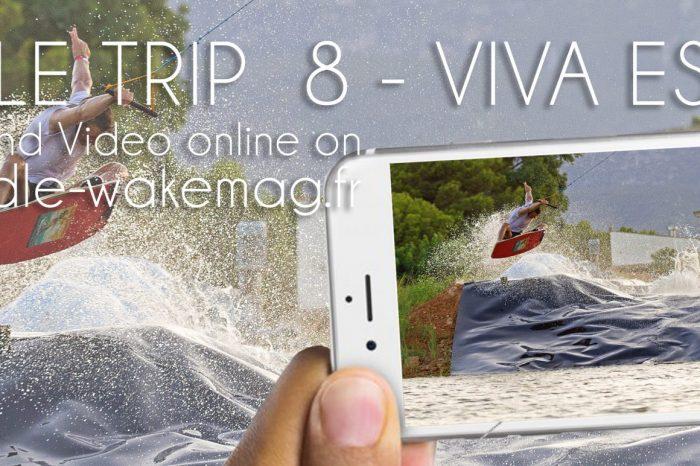 Handle Trip 8 - Viva Espana !!!