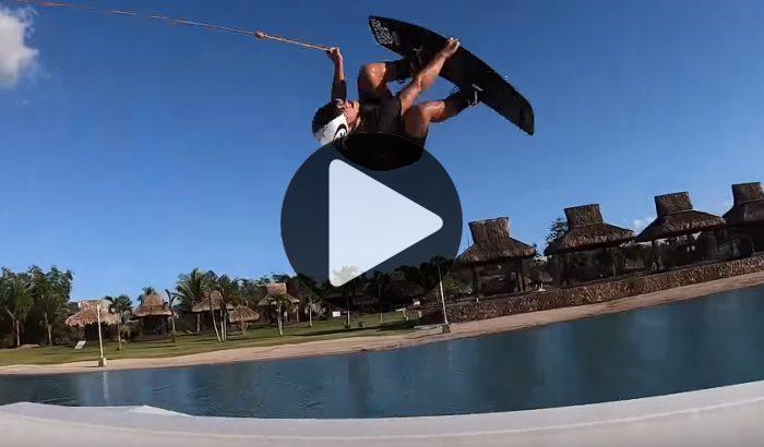 LIAM PEACOCK / RAW clip – CWC