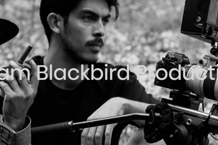 Le très attendu team BLACKBIRD PRODUCTION pour le contest PLAY HOOKY enfin dévoilé !!