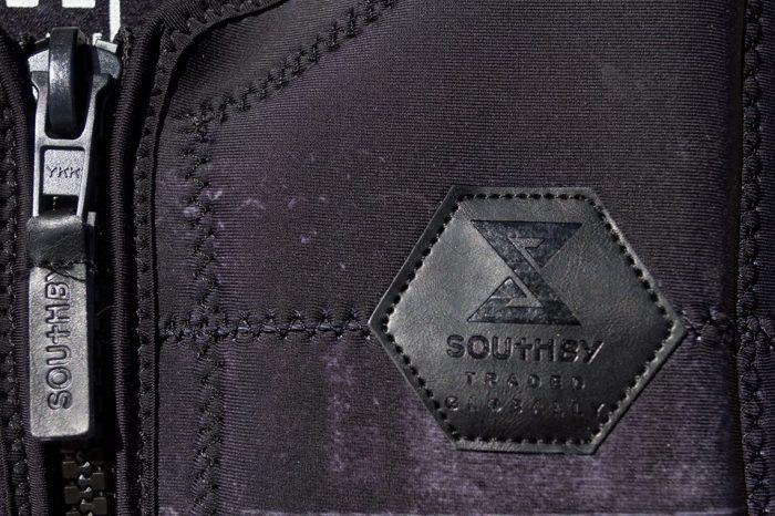 La marque Australienne de gilets  SOUTH BY débarque en France !