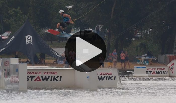 21st IWWF E&A Cable Wakeboard & Wakeskate récap' !