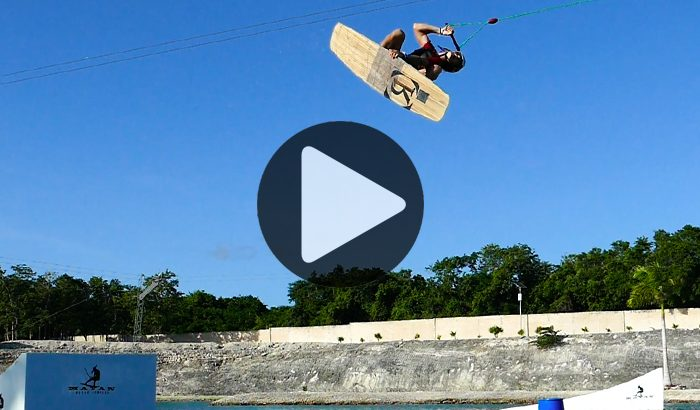 "Maxime Roux - ""Mayan Water Complex"" break"