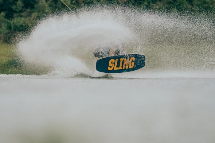 La gamme Slingshot wakeboards 2020, c'est ici !