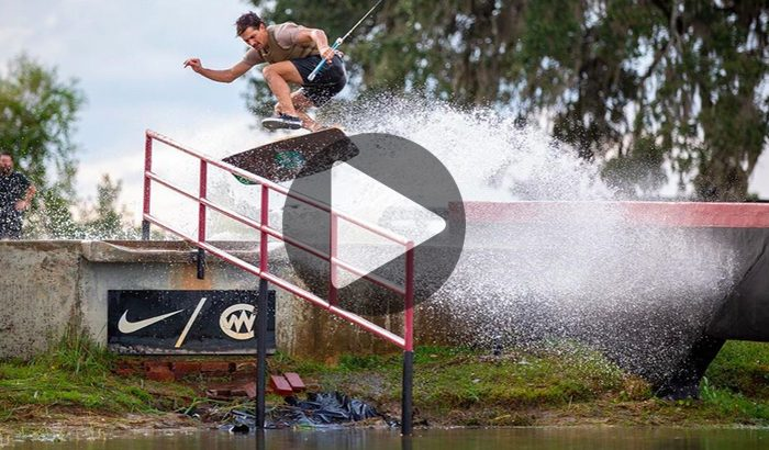 """How We Doin"" - Wakeskate Movie - Video Premiere !"