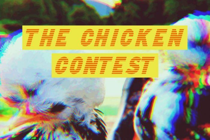 CHICKEN Contest 2020