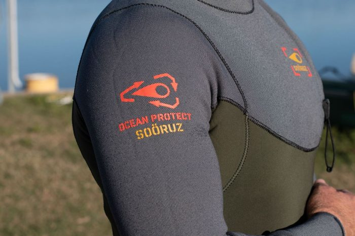 OCEAN PROTECT, le Label Eco-responsable signé Soöruz !