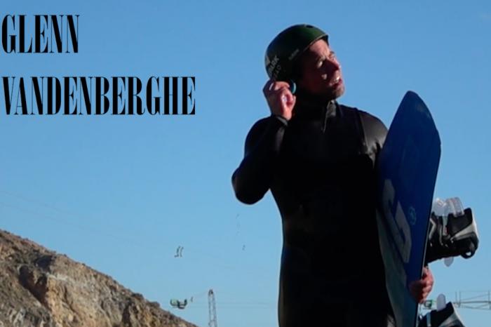 Glenn Vandenberghe - Portrait du champion de Belgique !