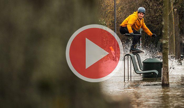 Cologne Floods Vol 2 - Ou quand les inondations font des heureux !