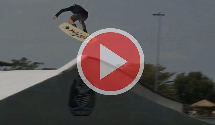 Soöruz Wakeboard Team 2021 – Wes Gumpel
