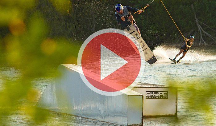 Soöruz Wake Team 2021 – Jules Charraud
